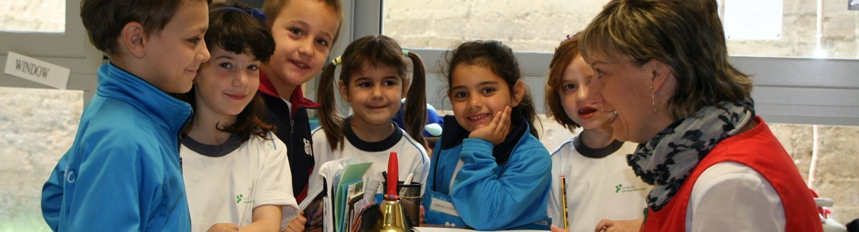 Fundaci n escuela teresiana web oficial fundaci n - Zara home huelva ...
